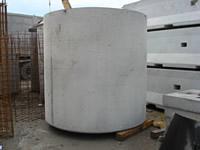 vasche prefabbricate in cemento armato vibrato